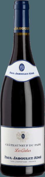 Les Cedres Chateauneuf du Pape 2015 - Paul Jaboulet Aîné