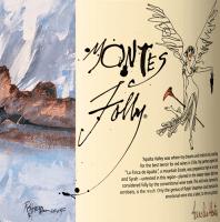Vorschau: Montes Folly 2017 - Montes