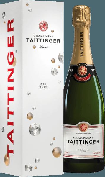 Champagner Brut Réserve in GP - Champagne Taittinger