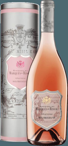 Viñas Viejas Rosado 2018 - Marqués de Riscal
