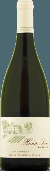 Château de Haute-Serre Albesco Chardonnay Côtes du Lot IGP 2019 - Georges Vigouroux