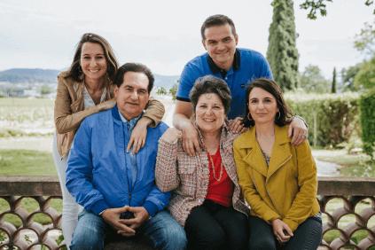 Familie Fabre