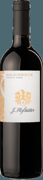 Kolbenhofer Vernatsch Schiava Südtirol DOC 2018 - J.Hofstätter