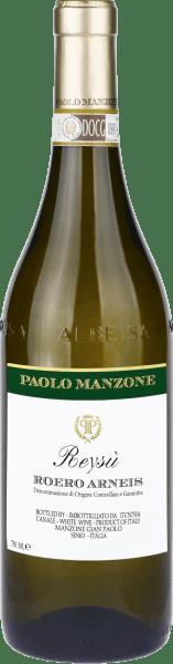 Reysù Roero Arneis DOCG 2019 - Paolo Manzone