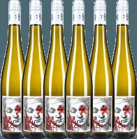6er Vorteils-Weinpaket - Liebfraumilch 2019 - Weingut Hammel