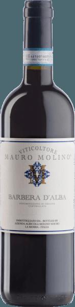 Barbera d'Alba DOC 2020 - Mauro Molino