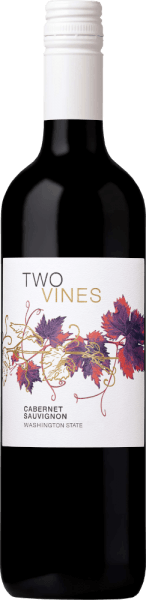 Two Vines Cabernet Sauvignon 2017 - Columbia Crest