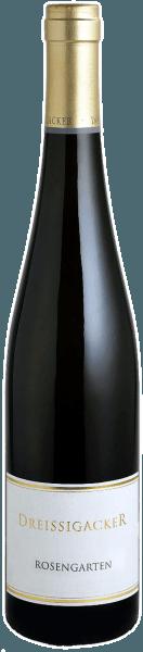 Bechtheimer Rosengarten Riesling trocken 2012 Weißwein von Dreissigacker