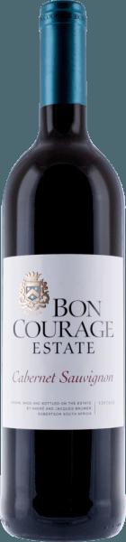 Cabernet Sauvignon 2015 - Bon Courage