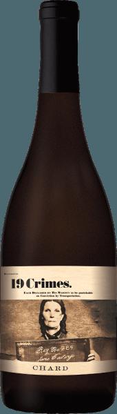 Chardonnay 2020 - 19 Crimes