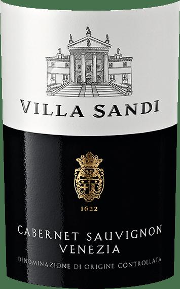 Cabernet Sauvignon DOC Venezia 2018 - Villa Sandi von Villa Sandi
