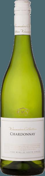 Chardonnay Western Cape 2019 - KWV