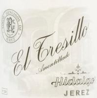 Vorschau: El Tresillo Amontillado - Emilio Hidalgo