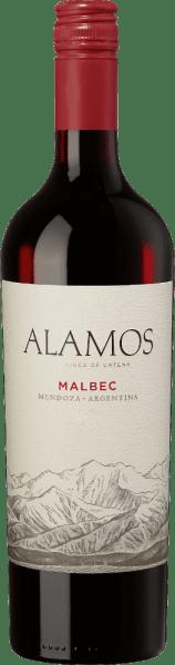 Malbec Mendoza 2019 - Alamos