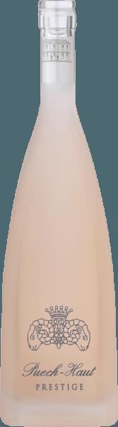 Cuvée Prestige Rosé Languedoc AOC 2020 - Château Puech-Haut