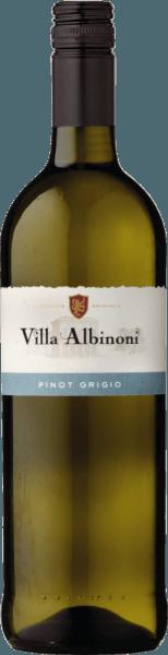 Pinot Grigio Veneto IGT 2019 - Villa Albinoni von Villa Albinoni