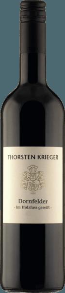 Dornfelder trocken 2018 - Thorsten Krieger