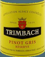 Vorschau: Pinot Gris Réserve Alsace AAC 2017 - F.E. Trimbach