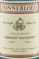 Vorschau: Cabernet Sauvignon 2018 - Zonnebloem
