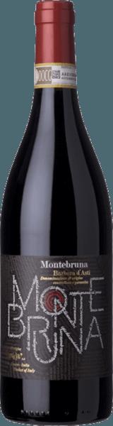 Montebruna Barbera d'Asti DOCG 2017 - Braida