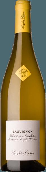 Sauvignon Blanc 2017 - Langlois-Chateau