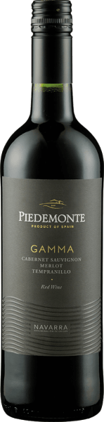 Gamma Tinto DO 2019 - Piedemonte