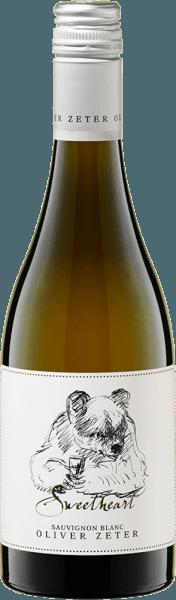 Sweetheart Sauvignon Blanc 0,5 l 2019 - Oliver Zeter