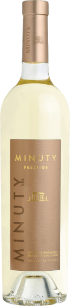 Minuty Prestige Blanc  - Château Minuty | VINELLO