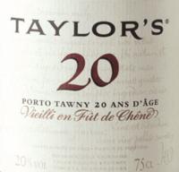 Vorschau: Tawny 20 Years Old - Taylor's Port