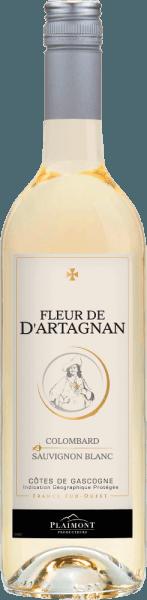 Fleur de d'Artagnan Colombard Sauvignon IGP 2019 - Plaimont