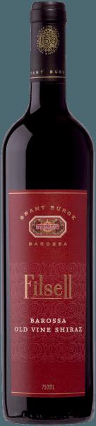 Filsell Barossa Old Vine Shiraz 2016 - Grant Burge