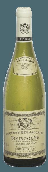 Bourgogne Blanc Chardonnay Couvent des Jacobins AOC 2018 - Louis Jadot von Louis Jadot