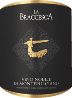 Vorschau: Vino Nobile di Montepulciano DOCG 2017 - La Braccesca