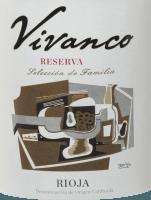 Vorschau: Reserva Rioja DOCa 2014 - Vivanco