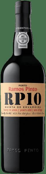 Tawny 10 Years Old Quinta de Ervamoira - Ramos Pinto