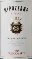 Vorschau: Nipozzano Chianti Rufina Riserva DOCG 2017 - Frescobaldi