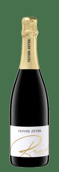 Sauvignon Blanc Brut 2016 - Oliver Zeter