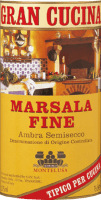 Vorschau: Gran Cucina Marsala Fine DOC - BCA 1875