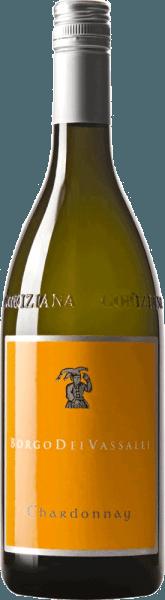 Chardonnay Venezia Giulia DOC 2018 - Borgo dei Vassalli