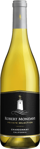 Private Selection Chardonnay 2019 - Robert Mondavi
