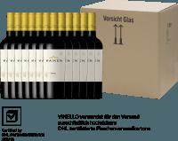 Vorschau: 12er Vorteils-Weinpaket - Kaiken Malbec 2019 - Viña Kaiken