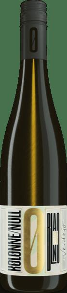 Verdejo alkoholfrei 2019 - Kolonne Null