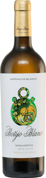 Botijo Garnacha Blanca 2019 - Bodegas Frontonio