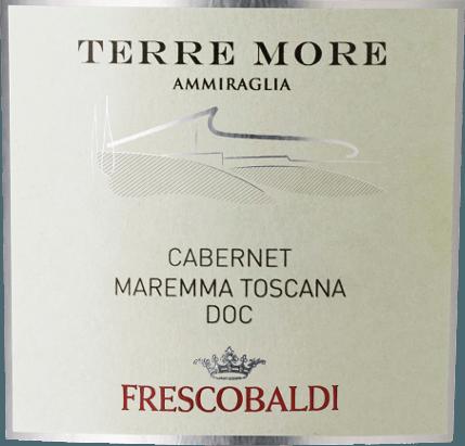 Terre More Maremma Toscana DOC 2018 - Tenuta dell'Ammiraglia von Tenuta dell'Ammiraglia - Frescobaldi