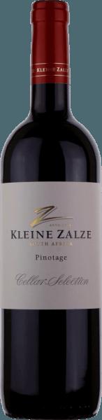 Pinotage Cellar Selection 2018 - Kleine Zalze