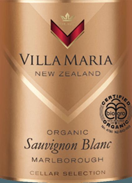 Cellar Selection Sauvignon Blanc 2019 - Villa Maria von Villa Maria Estates
