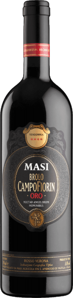Brolo Campofiorin Oro Rosso del Veronese 2016 - Masi Agricola von Masi Agricola
