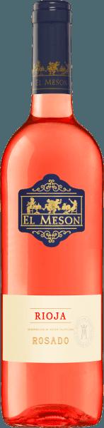 Rosado Rioja DOCa 2019 - Bodegas El Meson