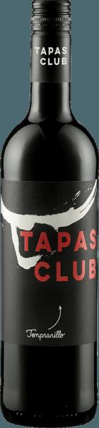 Tempranillo 2019 - Tapas Club