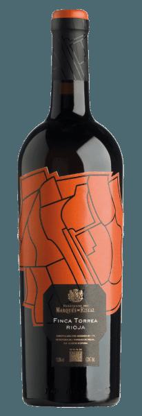 Der Finca Torrea von Marqués de Riscal zeigt sich kirschrot mit tiefer Farbe. Dieser spanische Rotwein bietet ein Bouquet voller intensiver Noten von dunklen Früchten (Kirschen, Trockenpflaumen und Himbeeren), Gewürzen und leichten Toastnuancen. Am Gaumen ist diese Cuvée elegant, mit guter Struktur, perfekt ausbalanciert und mit einem lang anhaltenden Abgang. Speiseempfehlung für den Finca Torrea Rioja DOCa Genießen Sie diesen trockenen Rotwein zu Fleischgerichten oder zu Thunfisch und Seebrasse.